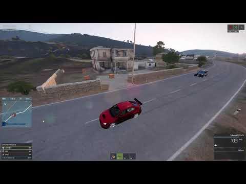 Tactical Life   Arma 3 Altis RP - Глава третья