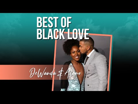 One More Cup | DeWanda & Alano | Best of Black Love Clips |
