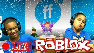 KIDS Play Roblox Tiny Tanks