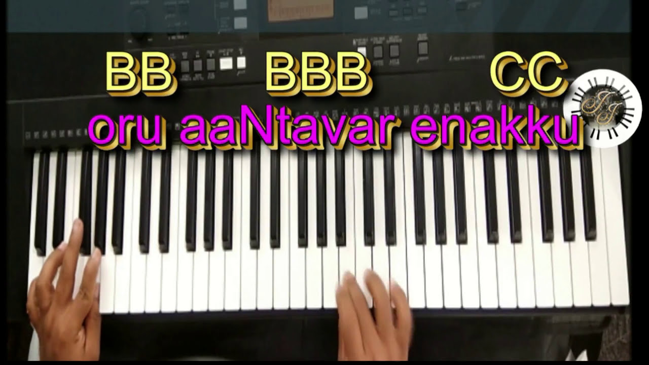 tamil christian songs keyboard notes pdf