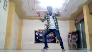 Nashe si chadh gayi | Befikre | Bollyswag  2016 | Dance Video by Ketan Mehta