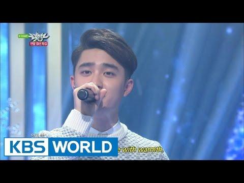 Music Bank - English Lyrics | 뮤직뱅크 – 영어자막본 (2015.01.11)