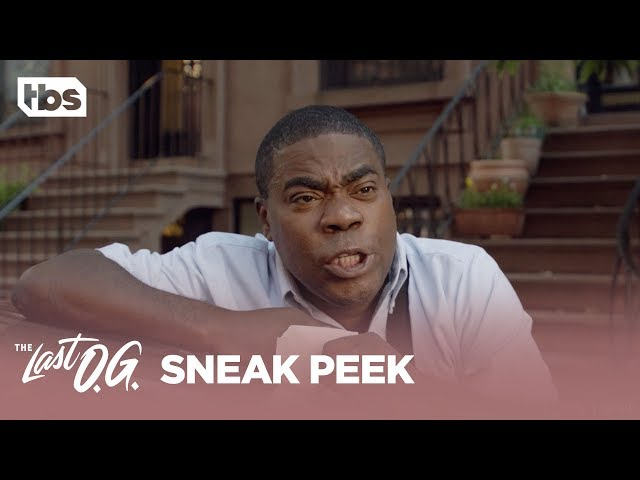 Image result for Tracy Morgan Gets His 'Headsprung' as 'Last O.G.' Renewed for Season 2