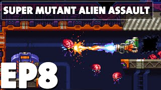 Super Mutant Alien Assault - Booooomerang - Episode 8 - Action Arcade Game