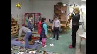 """Ладушки"" - центр раннего развития ребенка (урок английского языка)"