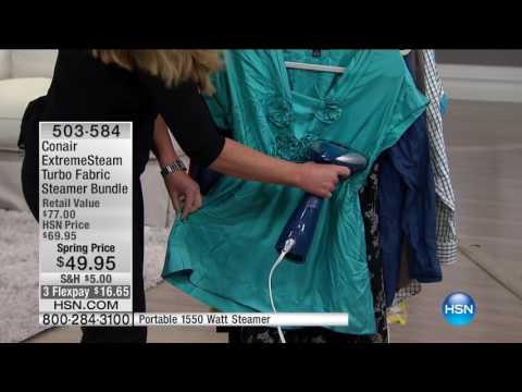 HSN   Laundry Room Solutions 02.07.2017 - 04 AM