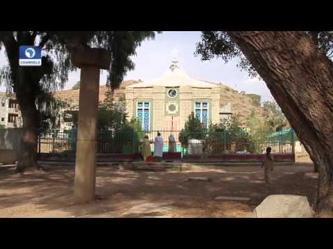 Arthouse: Ethiopia's Rich History of Art &Culture PT2 17/06/15