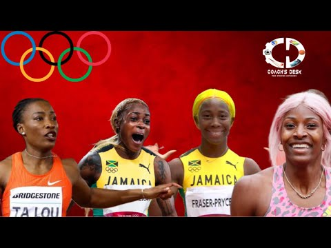 Download Tokyo Olympic Games 2020 Live Women 200m Final 800m Final + More HD