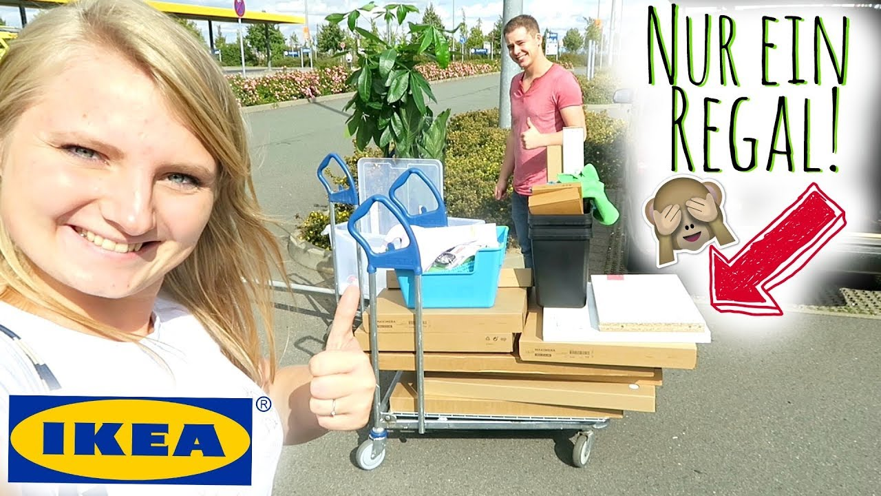 wir pl ndern ikea k che planen regale dekoration kaufen umzugsvlog 7 youtube. Black Bedroom Furniture Sets. Home Design Ideas