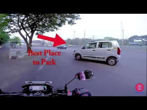Daily Observation Part 1 | Idiot Drivers/Riders | Mumbai