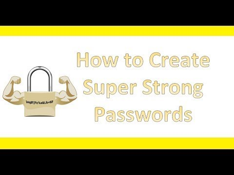 How to Create Strong Passwords for Crypto Wallets and Online Accounts