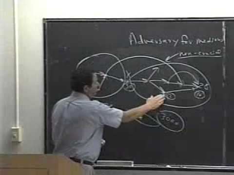 Second Lecture on Adversary Lower Bounds