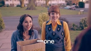 The Kennedys: Trailer - BBC One