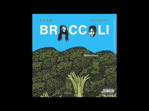 Broccoli (Kahoot Version) [Extended Full Version]