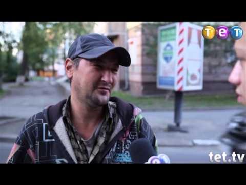 Дурнев +1: День Знаний в Ивано-Франковске