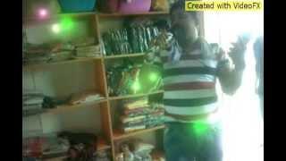 Bangla new singer.karaoke music video