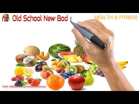amazing-weight-loss-and-fitness-secret---old-school-new-body