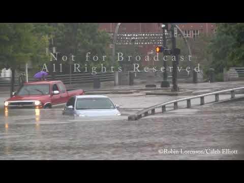 08-27-2017 Houston, Texas Underwater