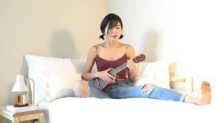easy like sunday morning (baby driver ost_ukulele cover)