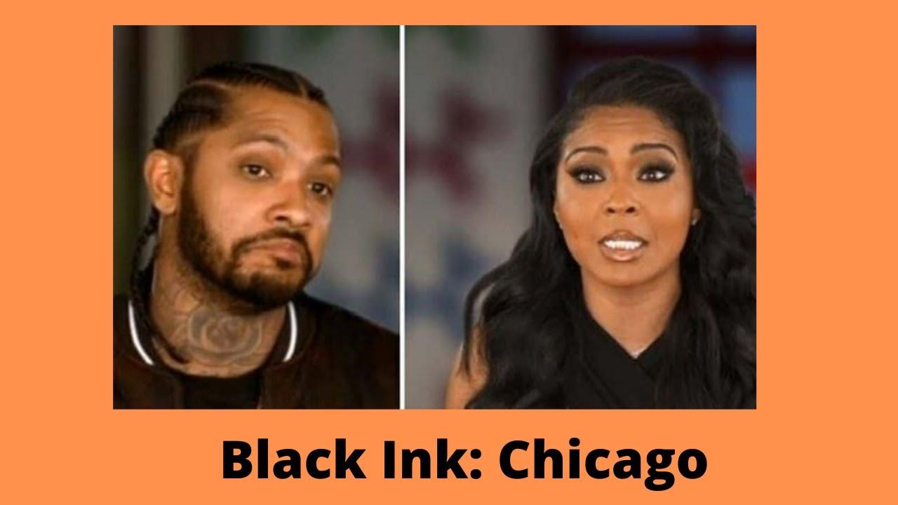 Black Ink Chicago Online