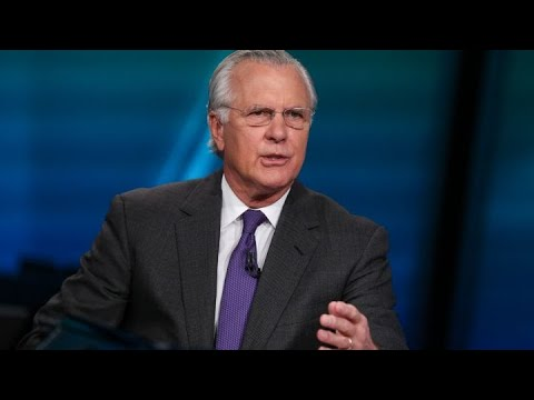 Watch CNBC's Full Interview With Former Dallas Fed President Richard Fisher