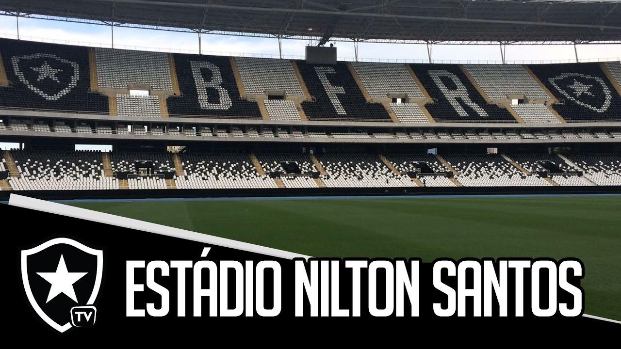 Botafogo fatura mais que a dupla Fla-Flu com aluguel do Niltão para a decisão da Taça Guanabara