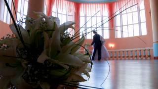 Свадебный клип Ольга + Максим (Тавда)