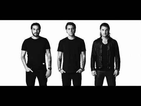 Swedish House Mafia -- One Last Tour: A Live Album (Disk 2)