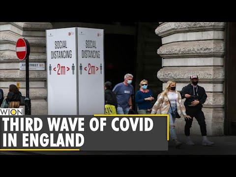 Expert warns of 3rd COVID wave in UK | England | Coronavirus update | Pandemic | Latest English News