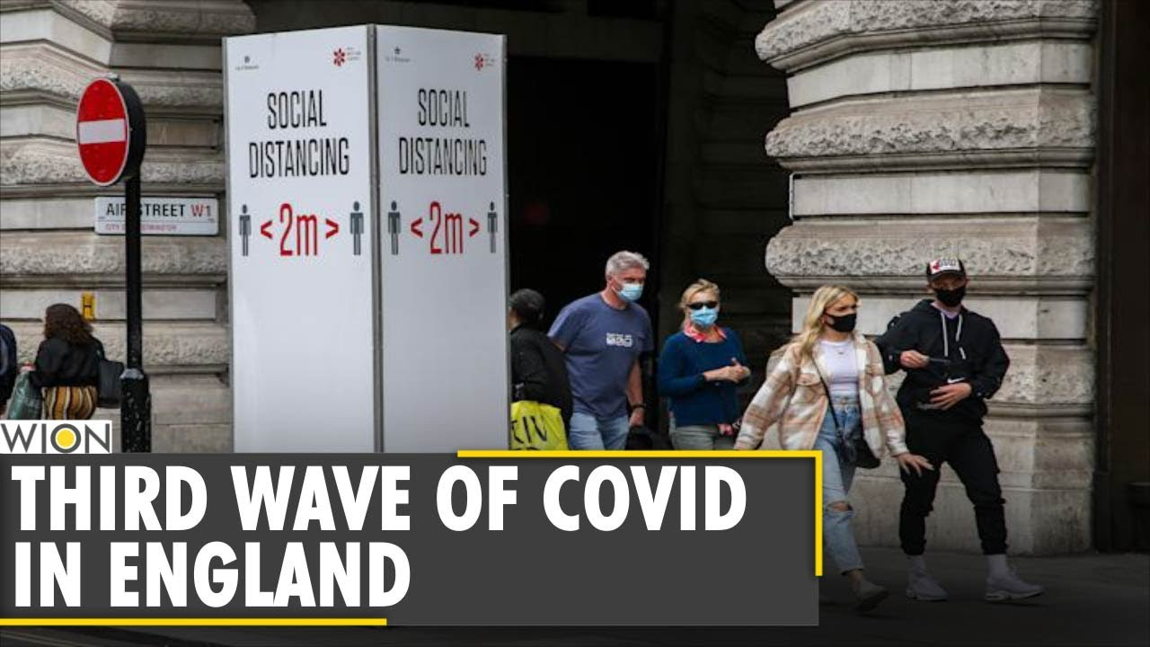 Covid-19 global updates: U.S. warns against travel to Britain as ...
