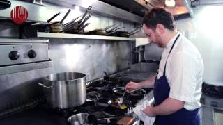 The Epicurean Express with Tom Sellers, Restaurant Story