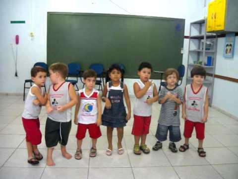 Ensaio educação infantil Natal