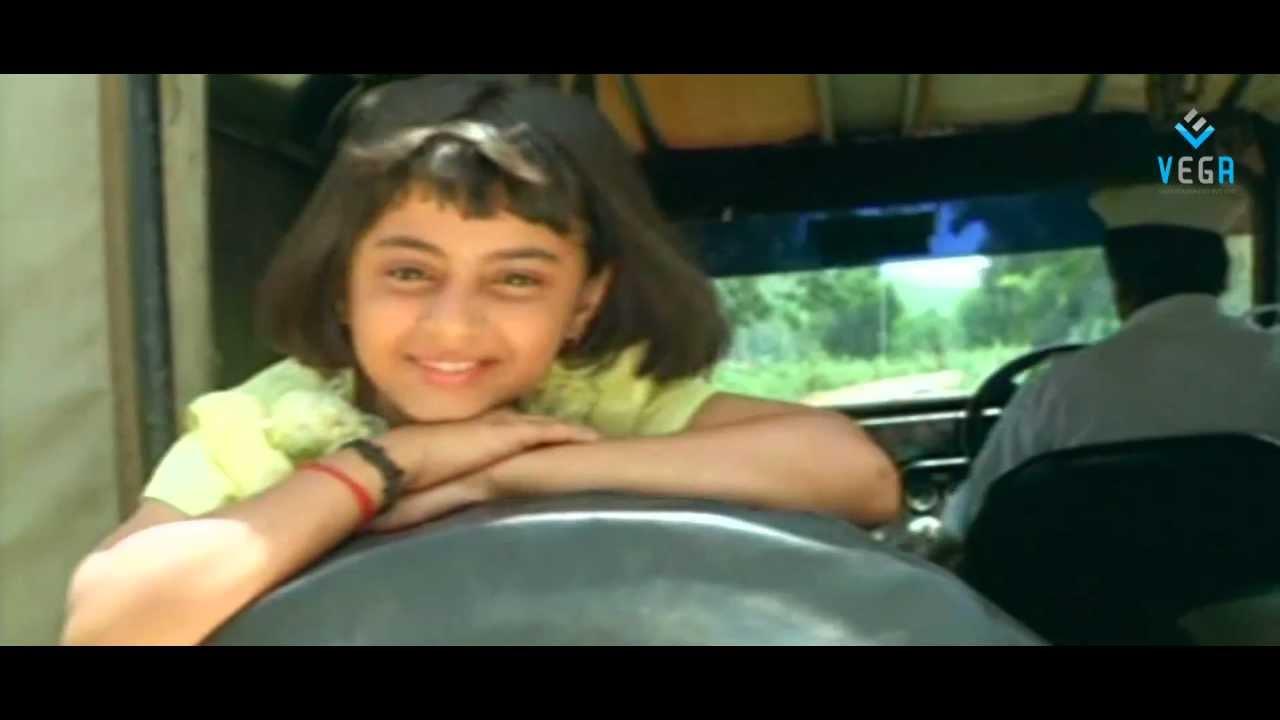 Manasantha Nuvve - Telugu Movie