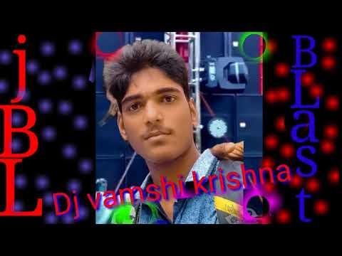 Chinuku chinnari  vadi DJ song remix by DJ vamshi krishna