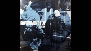 Baixar Government Flu - Tension [Full Album]