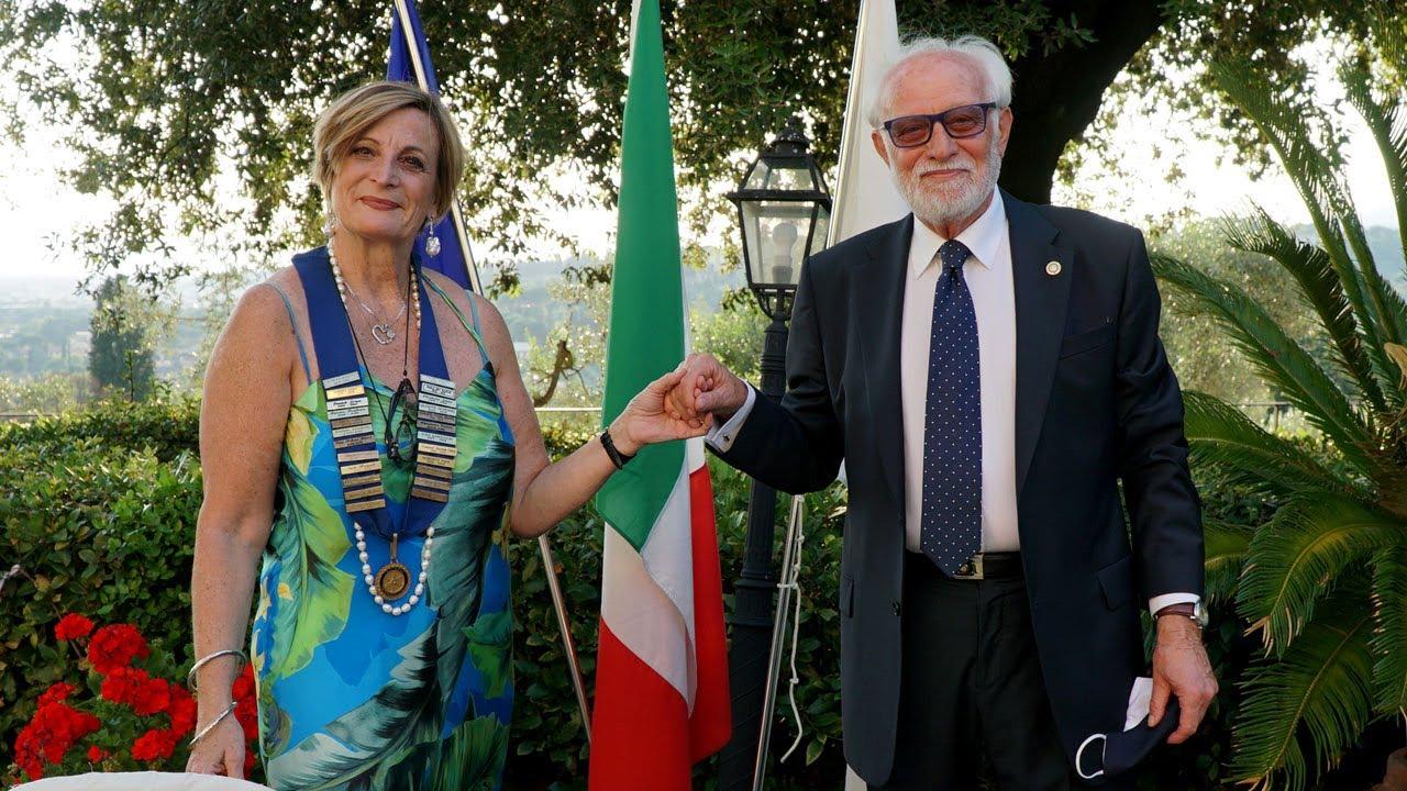 Pietro Lombardi nuovo presidente delRC Firenze Lorenzo il ...