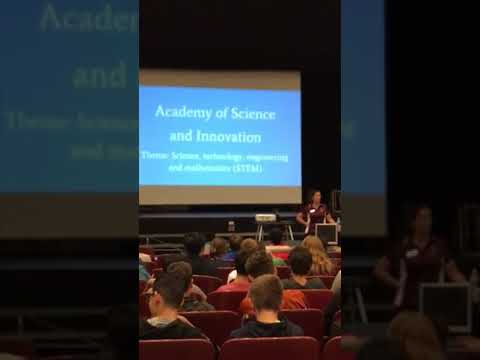 HSOF-Academy of Science and Innovation
