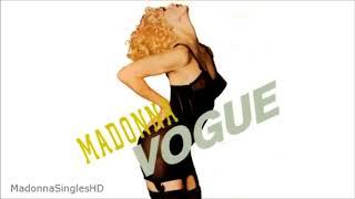 Carnivogue - Madonna & Tori Amos   RaveDJ