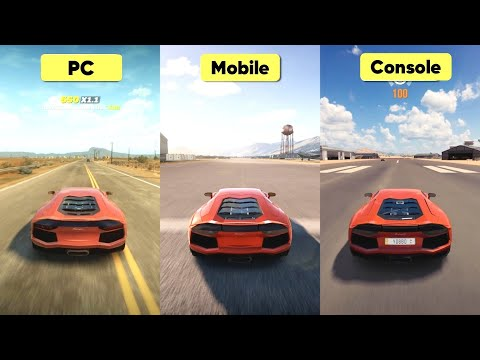 Top 10 Pc Games That Now On Your Android & IOS Devices!
