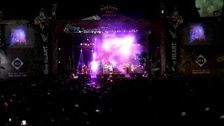 "Rocket Rockers - Dia ( Sorry "" Justin Bieber Cover "" Live At Pica Fest Bali )"