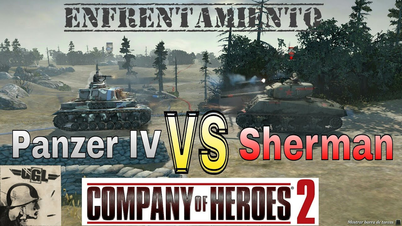 Company of Heroes 2 - Howling Pixel