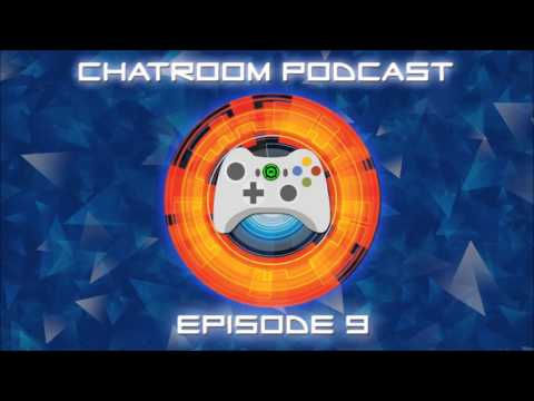 The Chatroom Podcast - Episode 17