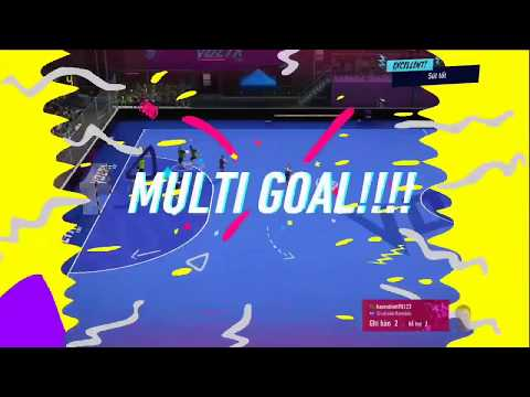 Trãi Nghiệm Chế Độ VOLTA FIFA ONLINE 4 | Hướng dẫn sơ sơ cách chơi | Binh Bassi Tv