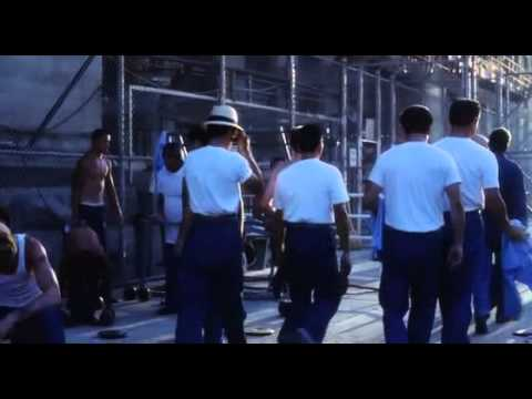 American Me - Don't Let Me Be Misunderstood