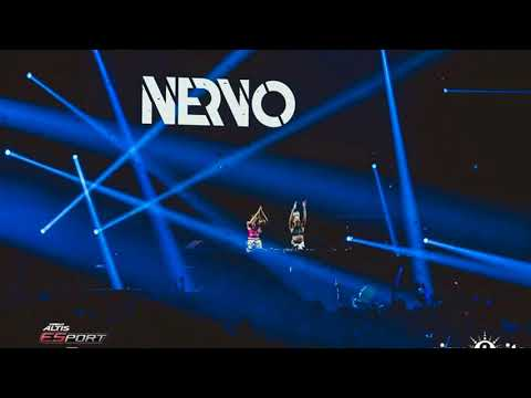 HIIO & Lucas Blanco vs. Apster - Good Enough vs. Get It In (NERVO Mashup) #NERVOnation