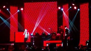 Panic! at the Disco Live - Pos. Hardcore Thursday + I Write Sins Not Tragedies 2-9-14