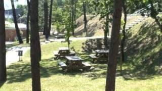Parque de Campismo de Celorico de Basto
