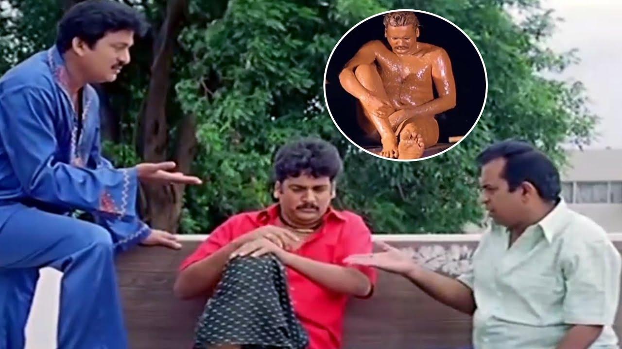Sivaji & Rajendra Prasad Back To Back Non Stop Comedy Scenes | Maa Cinemalu