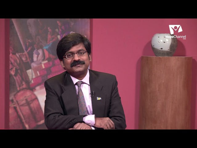 04 Tamil Sabbath School 4th Quarter 2021 | To Love the Lord Your God