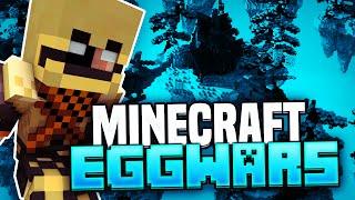 WAT IS DIT?! - Minecraft Eggwars